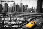 World in Motion Photography Competition